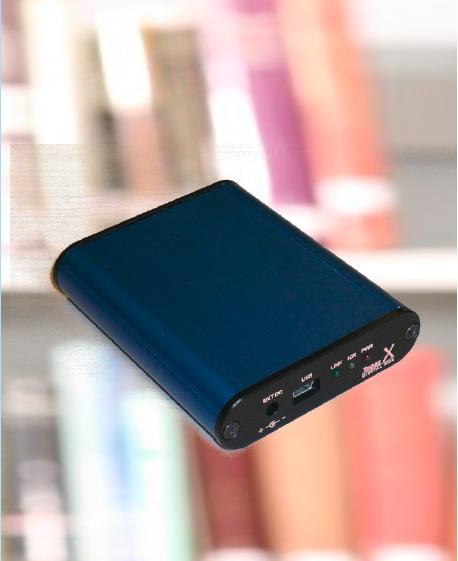 Topaz-Pico — компактный цифровой многоканальный анализатор